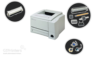 Laser Printer – Multifunction Printer Error Codes and How to
