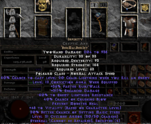 What the Diablo 2 Store Actually Offers