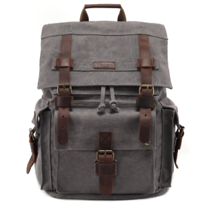There are Some Most Populous Materials for the Backpack Purpose