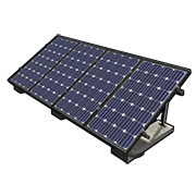 Environmental and solar photovoltaic systems contain more effective energy