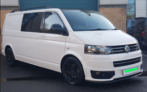 A brief about Volkswagen transporter