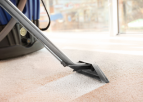 Clear the dirt with the best cleaning technique