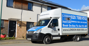 Save money on home removals